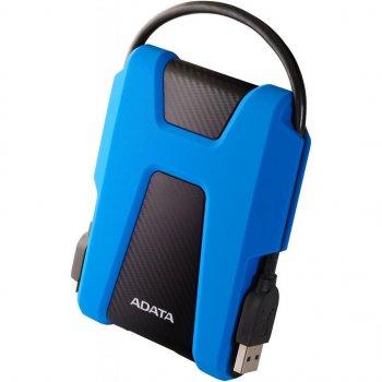 """Зовнішній жорсткий диск 2.5"""" 1TB ADATA (AHD680-1TU31-CBL)"""