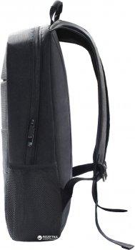 """Рюкзак для ноутбука Grand-X 15.6"""" Black (RS-365S)"""