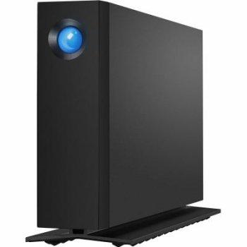 """Зовнішній жорсткий диск 3.5"""" 4TB LaCie (STHA4000800)"""