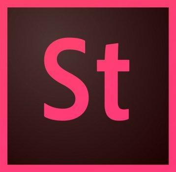 Adobe Stock for teams (Other) 40 зображень на місяць. Подовження ліцензії для комерційних організацій і приватних користувачів, річна передплата на одного користувача в межах замовлення від 1 до 9 (65274056BA01A12)