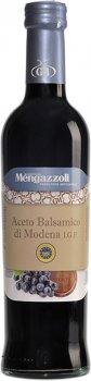 Уксус бальзамический Mengazzoli из Модены 500 мл (8005140001599)