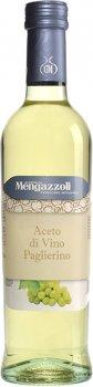 Уксус винный Mengazzoli белый 500 мл (8005140001667)