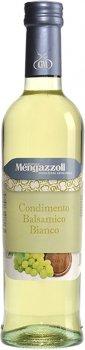 Уксус бальзамический Mengazzoli белый 500 мл (8005140001605)