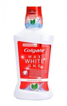 Colgate Max White One рідина для полоскання рота без алкоголя (500 мл)