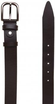 Женский ремень кожаный Laras 100vgenw9 100 см Коричневый (ROZ6300002364)
