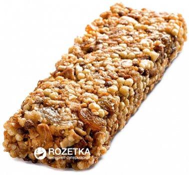 Упаковка батончиков гранола Oats&Honey Energy Bar Фруктово-ореховых 40 г х 24 шт (4820013335311)