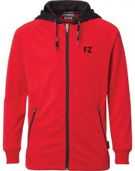 Кофта FZ Forza aban en's Jacket Chinese Red