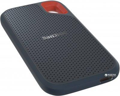 SanDisk Portable Extreme E60 1TB USB 3.1 Type-C TLC (SDSSDE60-1T00-G25) External