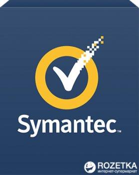 Программное обеспечение Endpoint Protection, Subscription License, лицензия с техподдержкой на 12 месяцев, начальная/продление, на 1 рабочее место в диапазоне 1-99 устройств (SEP-SUB-1-99)