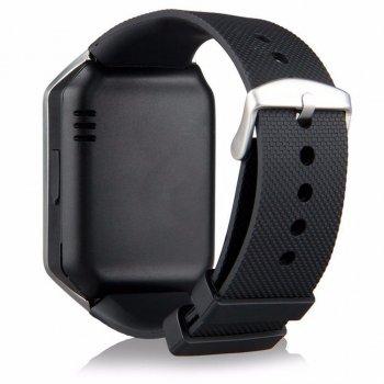 Смарт-годинник Smart Watch DZ09 Original Black