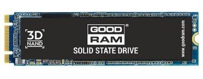 Твердотільний диск SSD M. 2 512GB Goodram PX400 PCIe 3.0 x2 NVMe 3D NAND TLC (SSDPR-PX400-512-80)
