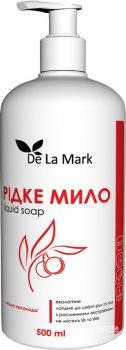 Жидкое мыло DeLaMark Ягодное наслаждение 500 мл (4820152330789)