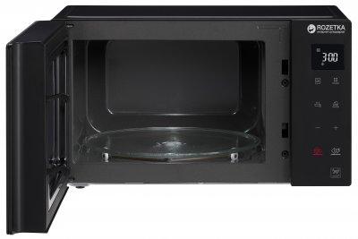 Мікрохвильова піч LG NeoChef Smart Inverter MS2336GIB