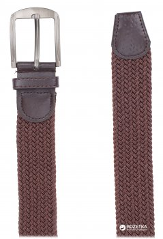 Ремень-резинка Sergio Torri 4-055 100-120 см Коричневый (2000000009964-1)