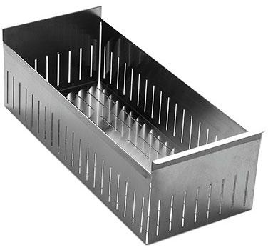 Кухонна мийка APELL Sinphonia 860x500 PD862IKITB сатин
