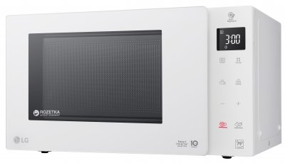 Мікрохвильова піч LG NeoChef Smart Inverter MS2336GIH