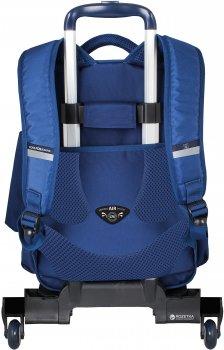 Рюкзак шкільний Сool For School Trolley з пеналом 42x30x15 см 19 л (CF86209)