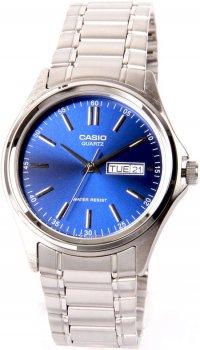 Чоловічий годинник Casio mtp 1239d 2adf