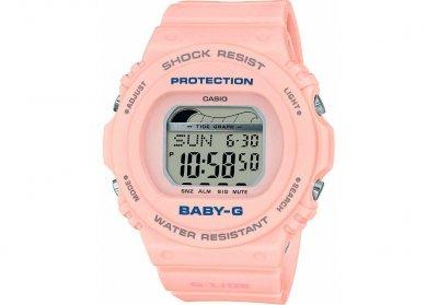 Дитячі годинники Casio BABY-G BLX-570-4ER
