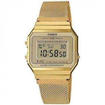 Чоловічі годинники Casio A700WEMG-9AEF