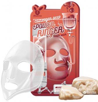Маска Коллагеновая Elizavecca Collagen Deep Power Mask Pack 23 мл (8809520941891)