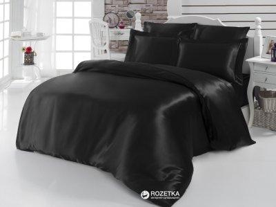 Комплект постільної білизни Zastelli Black 175x210 см (2500000074424)