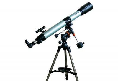 Телескоп Arsenal-GSO 90/1000 M-CRF (GS-300) (F00196418)