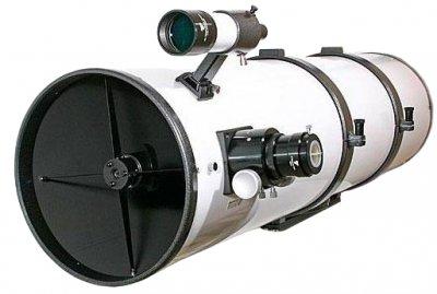 Телескоп Arsenal-GSO 305/1500 M-CRF (GS-930) (F00196438)