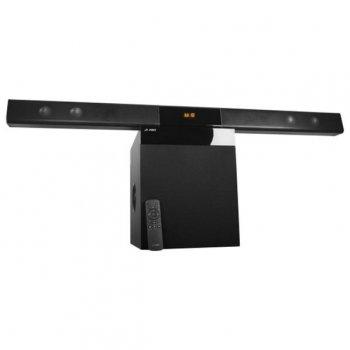 Домашній кінотеатр F&D T-360X 2.1 Bluetooth 4.0 Black (F00198951)