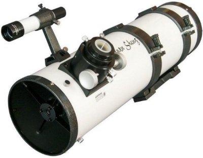 Телескоп Arsenal-GSO 203/800 M-CRF (GS-600M-CRF) (F00196434)