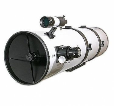 Телескоп Arsenal-GSO 254/1250 M-CRF (GS-830) (F00196436)