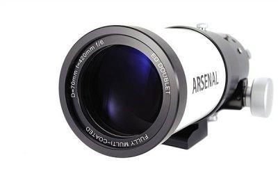 Телескоп Arsenal 70/420 (70ED AR) (F00196425)