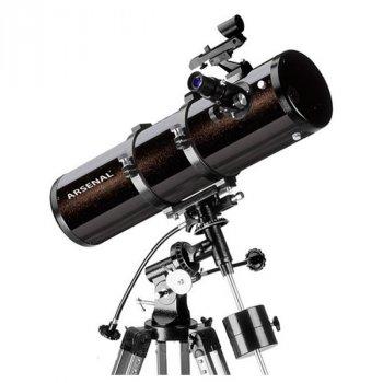Телескоп Arsenal - Synta 130/650 (130650EQ2) (F00196401)
