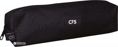 Пенал Cool For School Classic 1 отделение Черный (CF85526)
