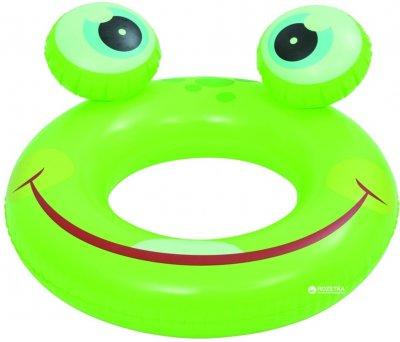 Круг надувний Jilong 37323 Зелений (JL37323_green)