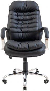 Кресло Rondi Валенсия Хром Черное (1410198479)