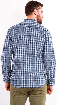 Рубашка Remix LA09 Синяя