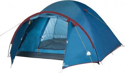 Палатка Trek Planet Vermont 2 Blue/Red (70107)