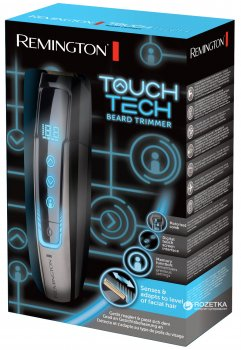 Триммер REMINGTON TouchTech MB4700