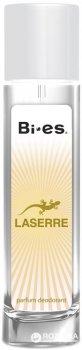 Парфюмированный дезодорант в стекле для женщин Bi-es Лассере 75 мл (5905009044572)