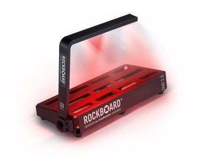 Подсветка для педалборда ROCKBOARD RBO B LED LIGHT - Pedalboard Illumination