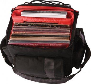 Сумка для виниловых пластинок GATOR G-CLUB-DJ BAG