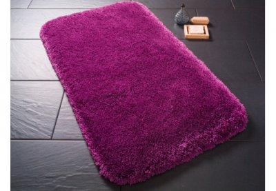 Килимок Confetti Miami Aubergine (Paltican) Фіолетовий