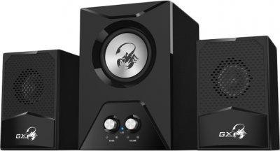 Акустична система Genius 2.1 SW-500 Black (31730003401)
