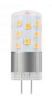 Світлодіодна лампа Osram LED STAR G4 3.5 W (400 Lm) 12 V 4000 K (4058075369030)