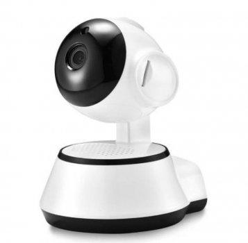 Внутренняя поворотная IP камера видеонаблюдения XiongMai 1 Мп IPC-001-RA50X10 PTZ (3.6 мм) Wi-Fi