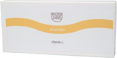 Ампулы для лица Styx Naturcosmetic Цитоактивные Витамин С 10 х 2 мл (9004432852580)
