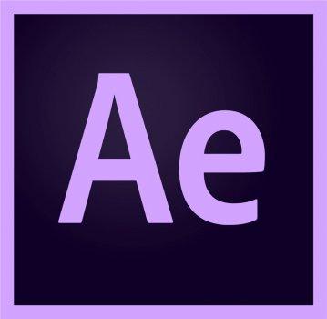 After Effects — Pro for enterprise. Ліцензія для комерційних організацій, річна передплата на одного користувача в межах замовлення від 10 до 49 (65308664BA02A12)