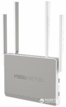 Маршрутизатор Keenetic Giga KN-1010