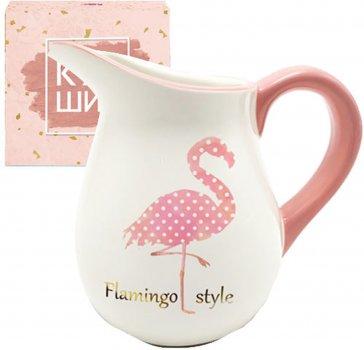 Кувшин S&T Фламинго 1.15 л (700-09-13)